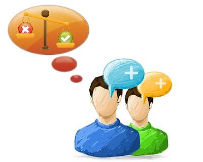 Comentarios Google+ Ventajas e inconvenientes