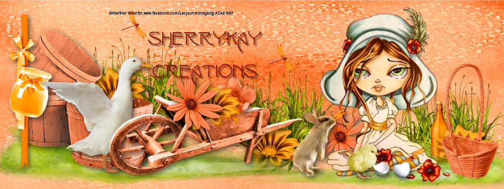 SherryKay Creations