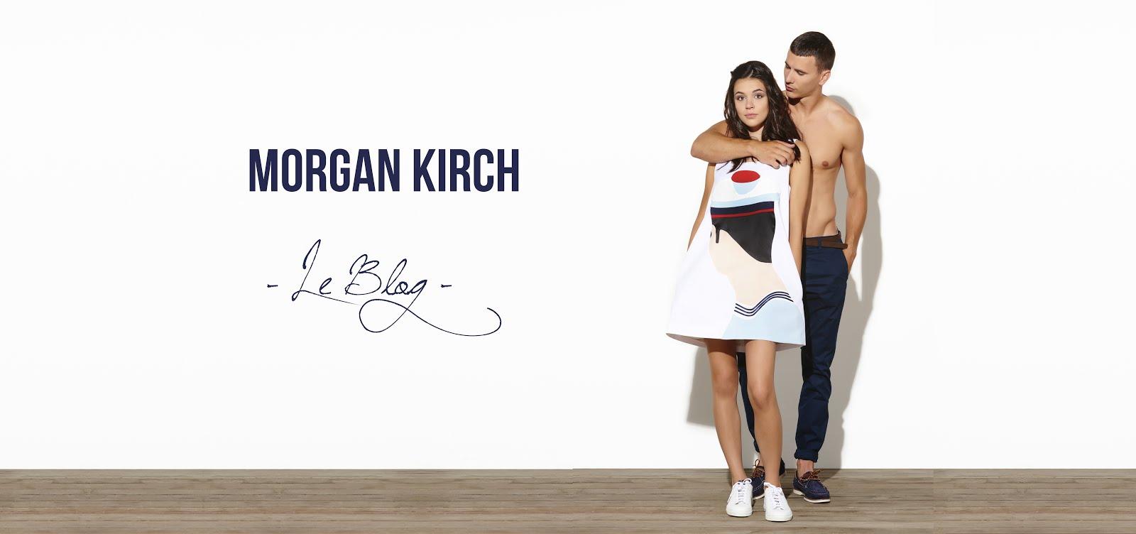 Morgan Kirch