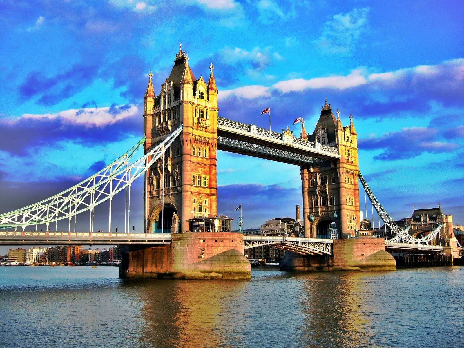 London Bridge Wallpaper Wallpapers In Blog
