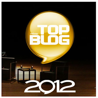 ONG DCM está entre os 100 finalistas do Prêmio Top Blog! VOTE!