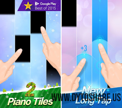 Piano Tiles 2 v1.1.0.653 MOD for Android