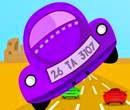 العاب سباق سيارات للاطفال