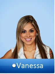 Votar Paredão do BBB 2014 Vanessa