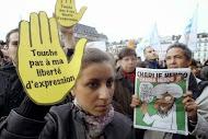 Francia: ataque mortal contra Charlie Hebdo