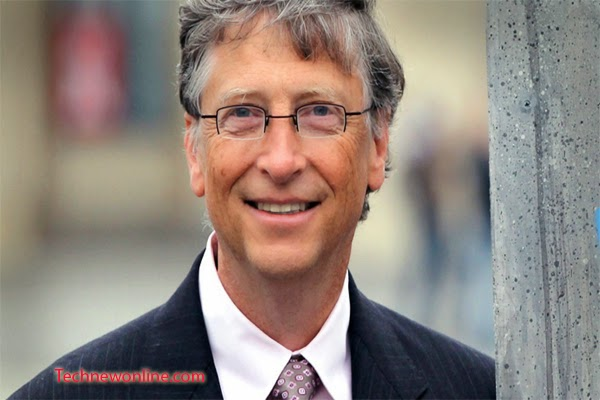 What Everyone Not Knows About Billionaire Bill Gates 1