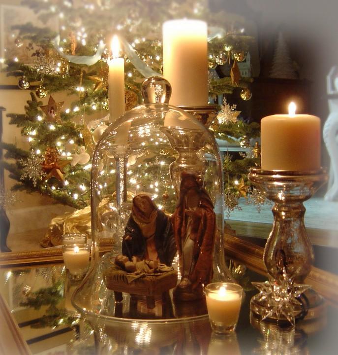 Rooftop Christmas Decorations : Christmas Decor Ideas