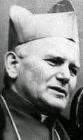 Cardinal Karol Wojtyla (Pope John Paul II)
