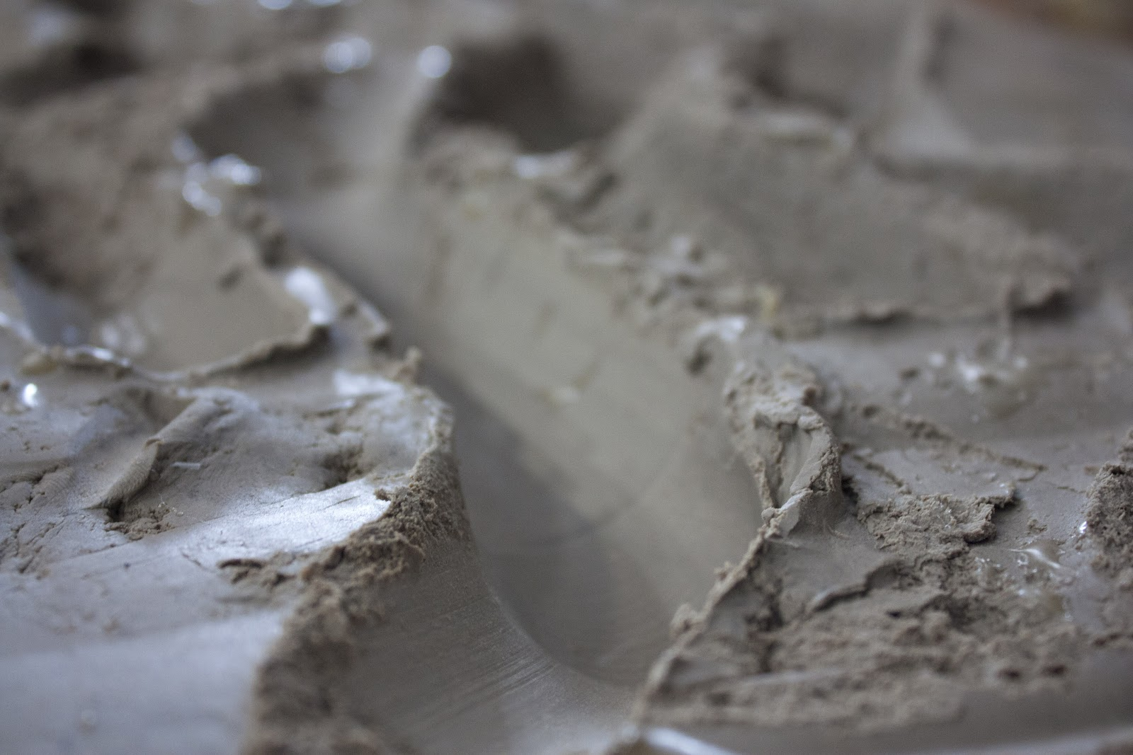 how to cut cove mould