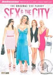 Film Sex & the City: The Original XXX Parody ( 2010)