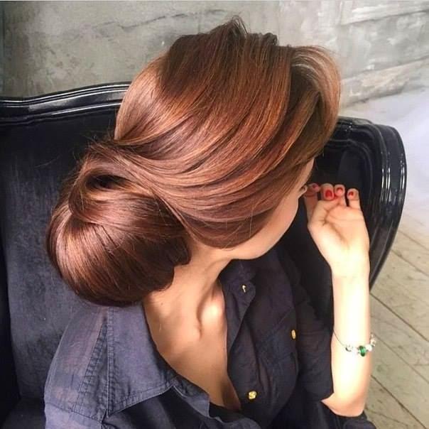 15 Easy Bun Hairstyles | Hair