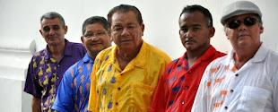 Mestre Vieira e Os Dinâmicos