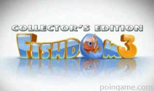 Download Fishdom 3 Collector's Edition Final