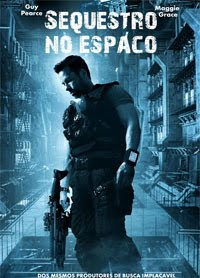 sequestro no espaco filme Assistir Filme Sequestro no Espaço   Dublado   Online
