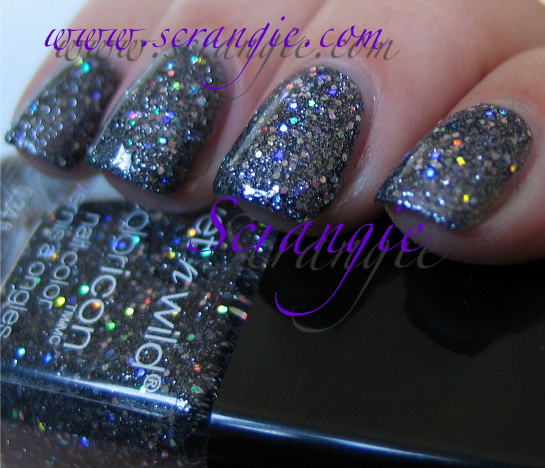 The Final Nails Inc Dupe of