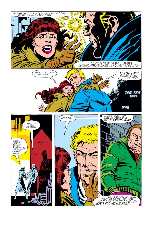 Captain America (1968) Issue #295 #223 - English 8