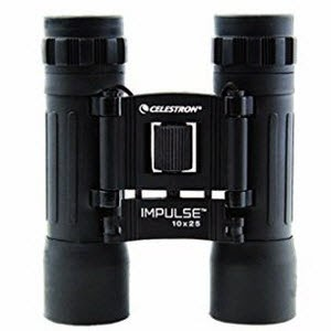 Amazon: Buy Celestron Impulse 10×25 Binocular at Rs.999