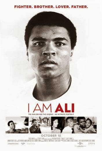 I Am Ali (BRRip 720p Ingles Subtitulada) (2014)