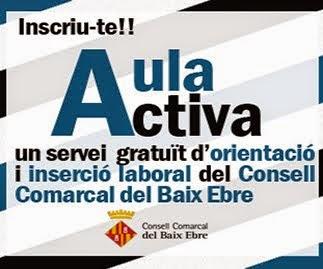 PUBLICITAT - C.C. BAIX EBRE