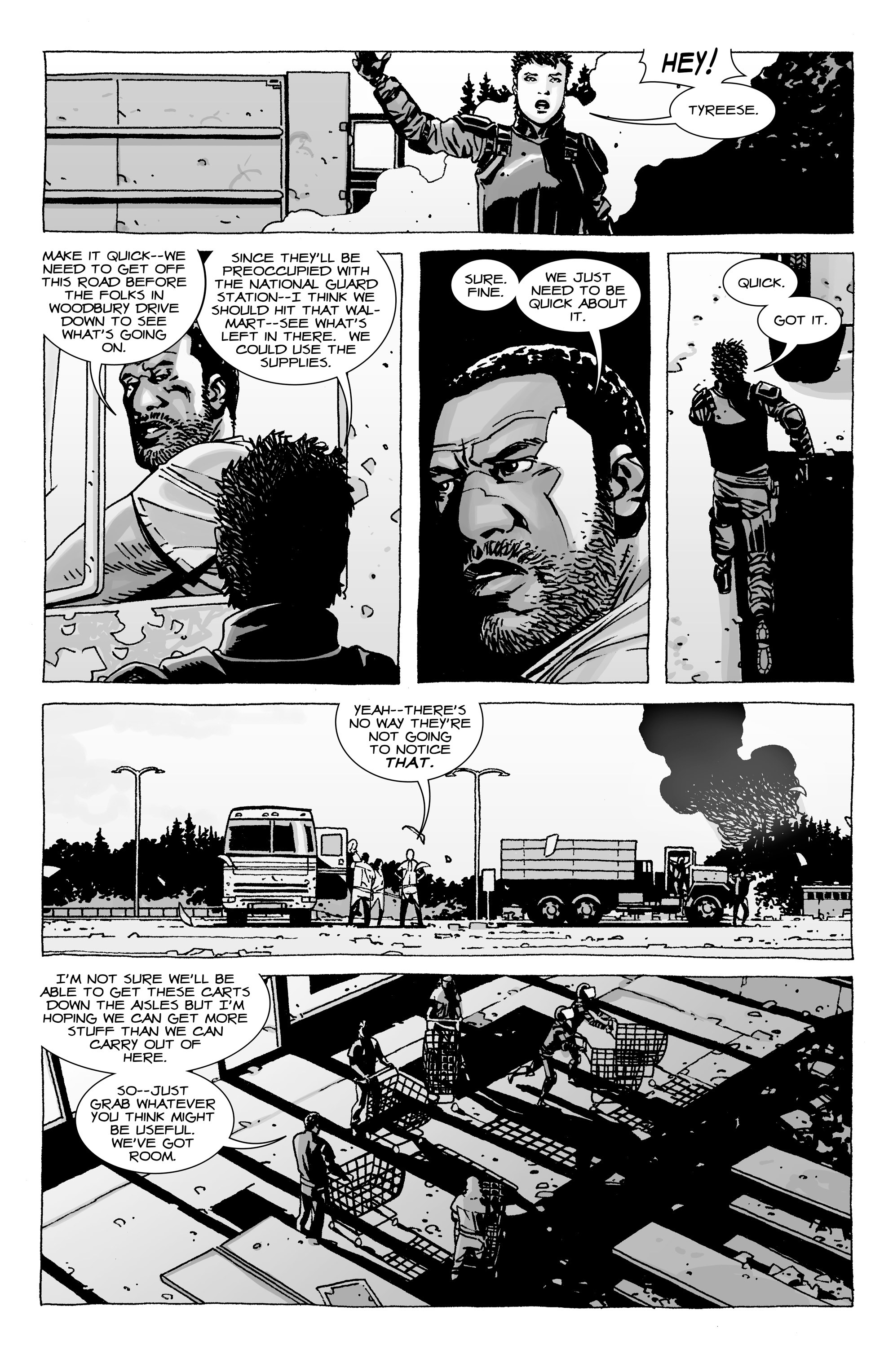 The Walking Dead 38 Page 20