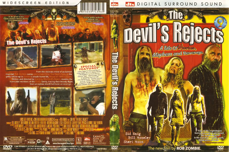 Devil movie reject review