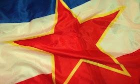 Zastava naše  JUGOSLAVIJE
