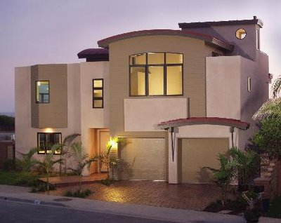 Home Design Ideas on Exterior Home Design Collection  Home Decorating Ideas