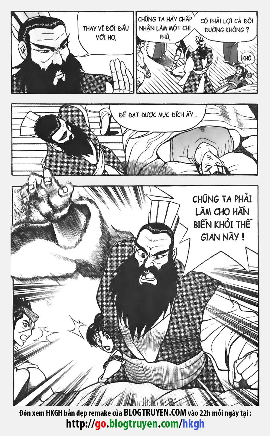 Hiệp Khách Giang Hồ chap 48 page 5 - IZTruyenTranh.com