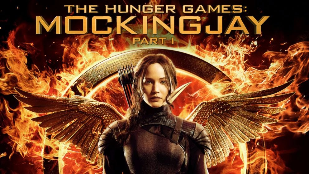 Games Mockingjay Movie Release Date the hunger games : mockingjay ...