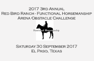 3rd Annual Red Bird Ranch AOC