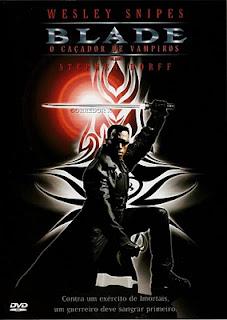 Blade 1: O Caçador de Vampiros Dublado