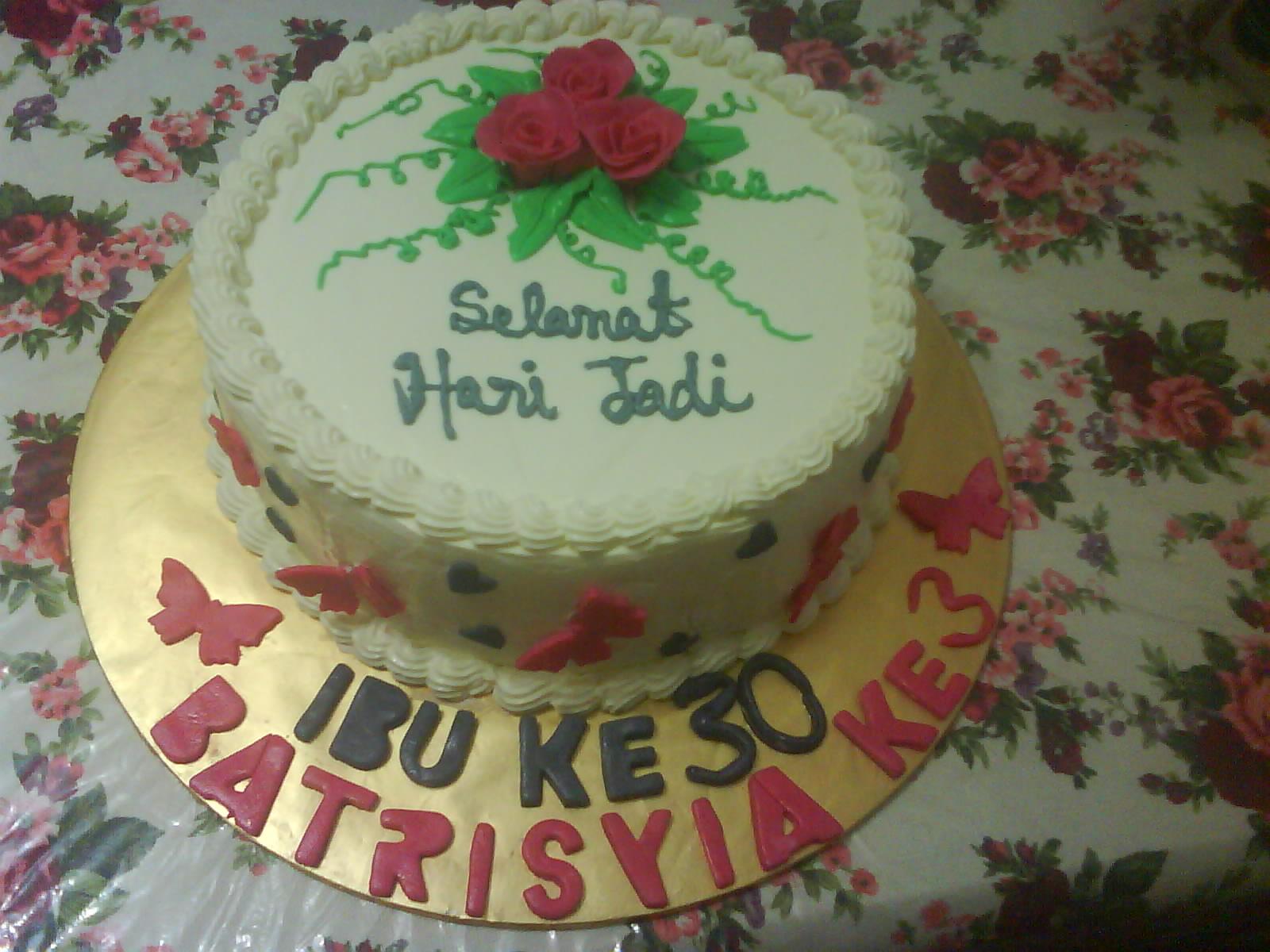 I Scream Cakes Malaysia