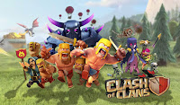 Clash of Clans'a Yeni Büyüler ve Titan Ligi Geldi