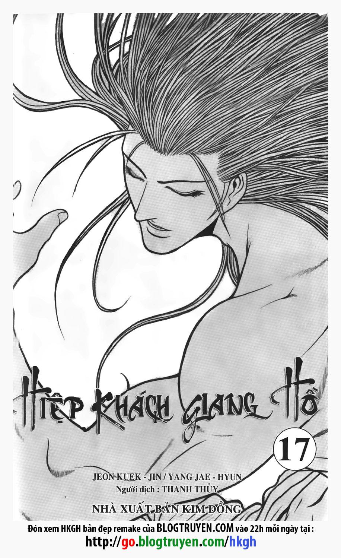 Hiệp Khách Giang Hồ - Hiệp Khách Giang Hồ Chap 110 - Pic 2