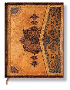 safavid hardcover journal
