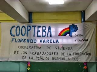 COOPTEBA FLORENCIO VARELA
