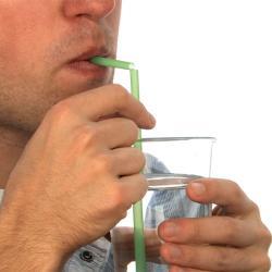 أحذر تلوث شرب الماء