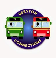 Beeston Transport Connections as at October 2015
