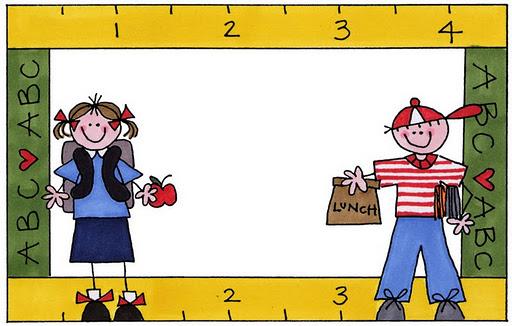 Fondos de preescolar - Imagui