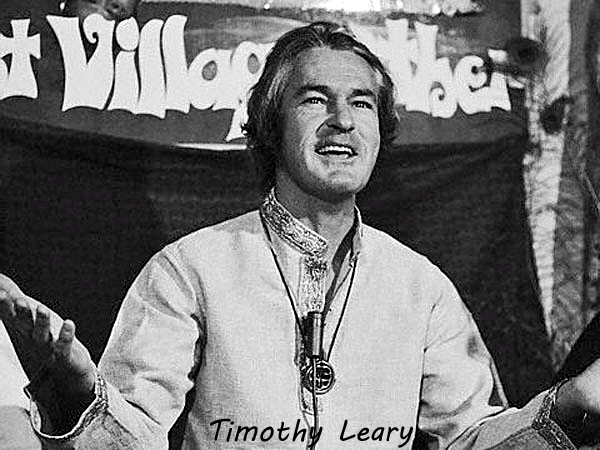 a biography of timothy leary an american psychologist and writer Robert redford narrates the life stories of two harvard psychology professors   in the early 1960s harvard psychology professors timothy leary and richard   leary became a missionary for mind altering drugs that asked us to think for   alpert became ram dass, a spiritual teacher and the author of the book be here .