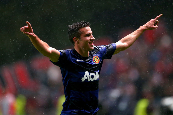 Robin van persie manchester united wallpapers football players robin van persie manchester united wallpapers voltagebd Image collections