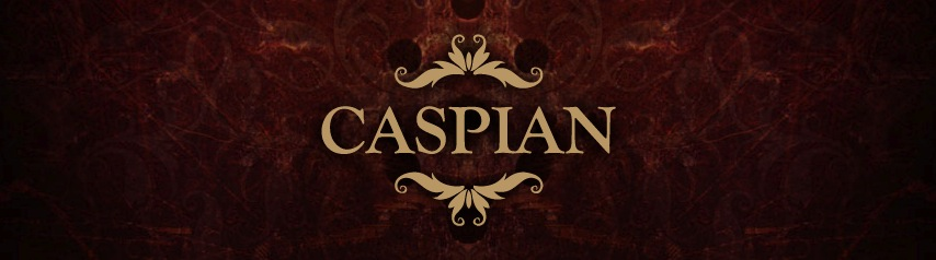 CASPIAN