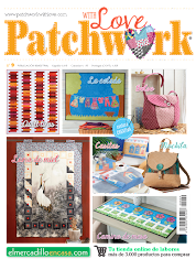 Nº 9 de Patchwork with Love