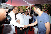 Allu Arjun Trivikram Movie Opening Photos-thumbnail-6
