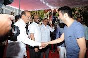 Allu Arjun Trivikram Movie Opening Photos-thumbnail-6
