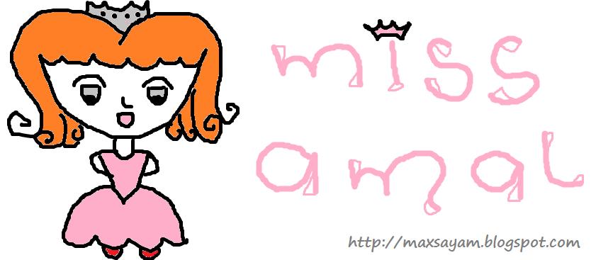 miss amal