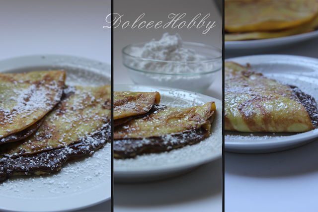 crepes (crespelle)