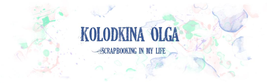 Kolodkina Olga