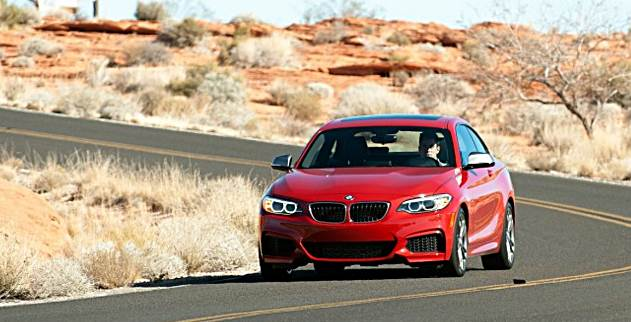 BMW Series Gran Coupe Release Date Auto BMW Review - Bmw 2 series release date