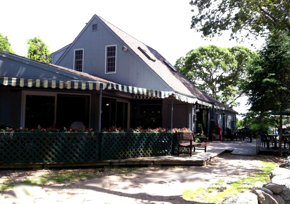 1750 Inn at Sandwich Center